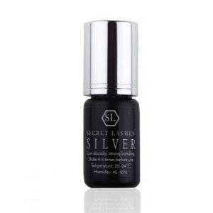 Adhésif Silver SL