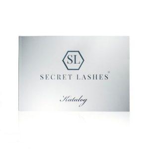 Catalogue de Secret Lashes