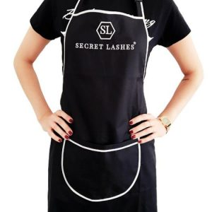 Tablier de Secret Lashes Styliste