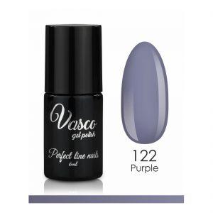 Vernis hybride. Vasco Limited Line 6ml – 122 Purple