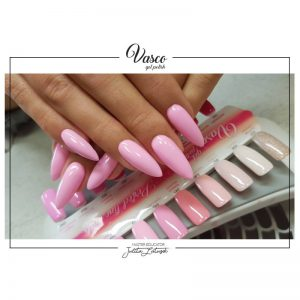 Vernis hybride. VASCO 6 ml – 043 Ice Cream