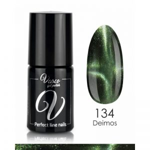 Vernis hybride. Vasco Galaxy Cat Eye 6 ml – 134 Deimos